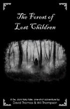 The Forest of Lost Children