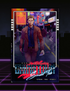 CHINATOWN, Season 2: Episode 3