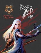 Legend of the Five Rings: The Book of Air