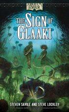 Arkham Horror: The Sign of Glaaki
