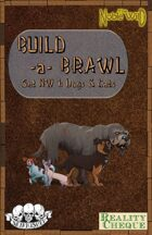 Build-a-Brawl Set NW1: Dogs and Cats