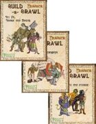 Build-a-Brawl: Dravakor - The Nathan Winburn Collection [BUNDLE]