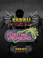 Badass Zombie Killers - Badass Barflies of The Floating Vagabond