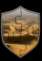 The Sivatag Desert - Jigsaw Fantasy (Location - Ecology - Desert)