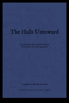 The Halls Untoward
