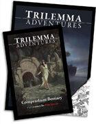 Trilemma Adventures 5e [BUNDLE]