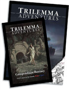Trilemma Adventures B/X [BUNDLE]