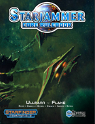 Starjammer: Core Rules (Starfinder Edition)