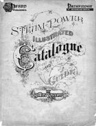 Steam Powered: Illustrated Catalogue & Guide