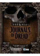 Journals of Dread Vol. II: Secrets of the Skeleton