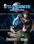 Starjammer: Races of the Void II - Zephra