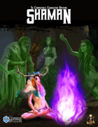 Shaman: 5e Compatible Character Options
