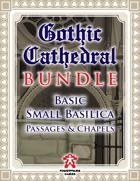 Basic + Small Basilica + Passages & Chapels [BUNDLE]