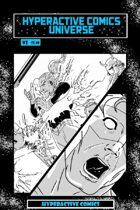 Hyperactive Comics Universe #1