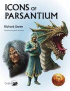 Icons of Parsantium