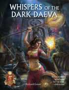 Whispers of the Dark Daeva 5th Edition