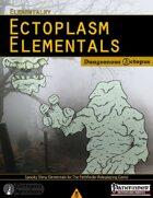 Elementalry: Ectoplasm Elementals