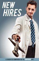 Corporia: New Hires (v1.0)