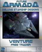 Future Armada: Venture