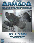 Future Armada: Jo Lynn