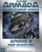 Future Armada: Argos III