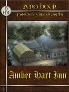 0 hr: Amber Hart Inn