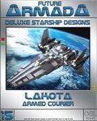 Future Armada: Lakota