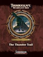 Thunderscape: The Thunder Trail