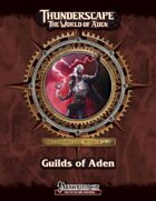Thunderscape: Guilds of Aden