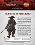 Savage Thunderscape: Aden Gazette 8 - Pirates of Rook's Roost
