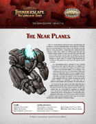 Savage Thunderscape: Aden Gazette 20 - The Near Planes