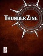 ThunderZine, Issue #1