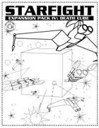 STARFIGHT: Expansion pack IV, Death Cube