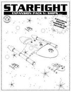 STARFIGHT: Expansion pack V, ships