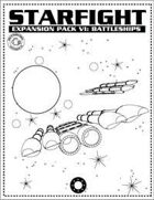 STARFIGHT: Expansion Pack VI, Battleships
