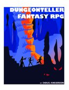 Dungeonteller Fantasy RPG