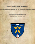 Abenteuer: Die Untoten von Sassanida