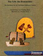 Abenteuer: Das Erbe des Braumeisters