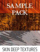 Skin Deep Texture SAMPLER