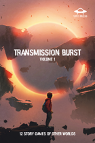 Transmission Burst: Volume 1