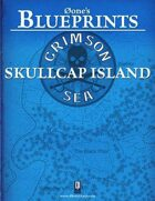 0one's Blueprints: Crimson Sea - Skullcap Island