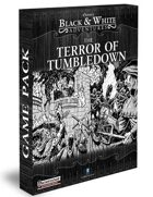 The Terror of Tumbledown - Game Pack