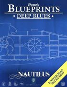 Deep Blues: Nautilus