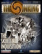 The Sinking: The Skullfire Inquisition