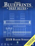 Deep Blues: 221B Baker Street