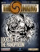 The Sinking: Locks of the Panopticon