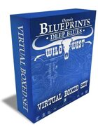 Wild West- Virtual Boxed Set©