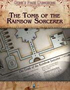 0one's Page Dungeons: The Tomb of the Rainbow Sorcerer