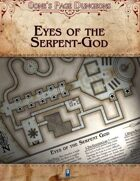 0one's Page Dungeons: Eyes of the Serpent-God
