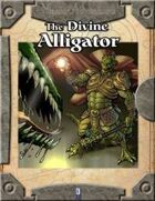 The Divine Alligator